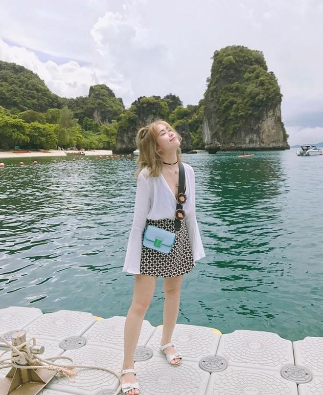 Năm 2018 rồi và đây là những hot girl Việt có lượt follower khủng nhất Instagram - Ảnh 8.
