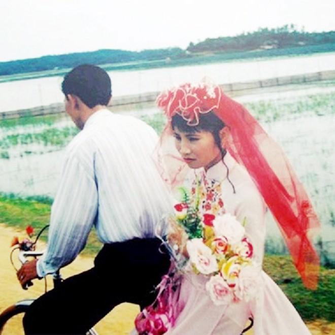 Ngọt ngào đầm ấm những đám cưới từ thời ông bà anh, hóa ra bí mật hạnh phúc chỉ gói lại bằng 3 không thật đơn giản! - Ảnh 8.