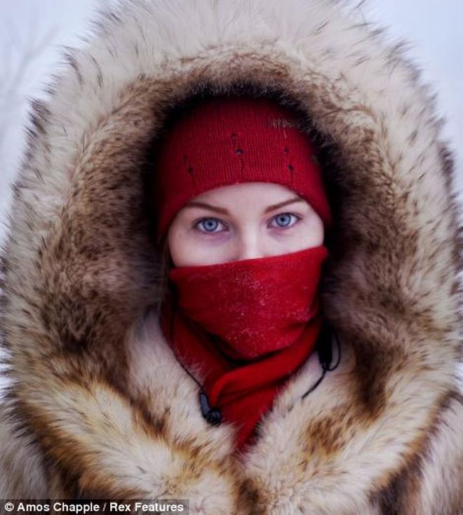 Giờ Mỹ đang lạnh hơn cả sao Hoả nhưng không ngờ là đã từng có 1 mùa đông còn lạnh hơn thế - Ảnh 8.