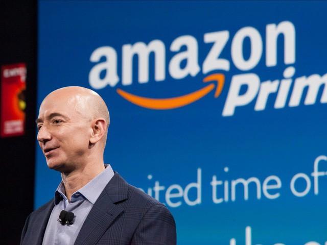 Jeff Bezos: Giàu nhất hành tinh song vẫn rửa bát giúp vợ mỗi tối - Ảnh 8.