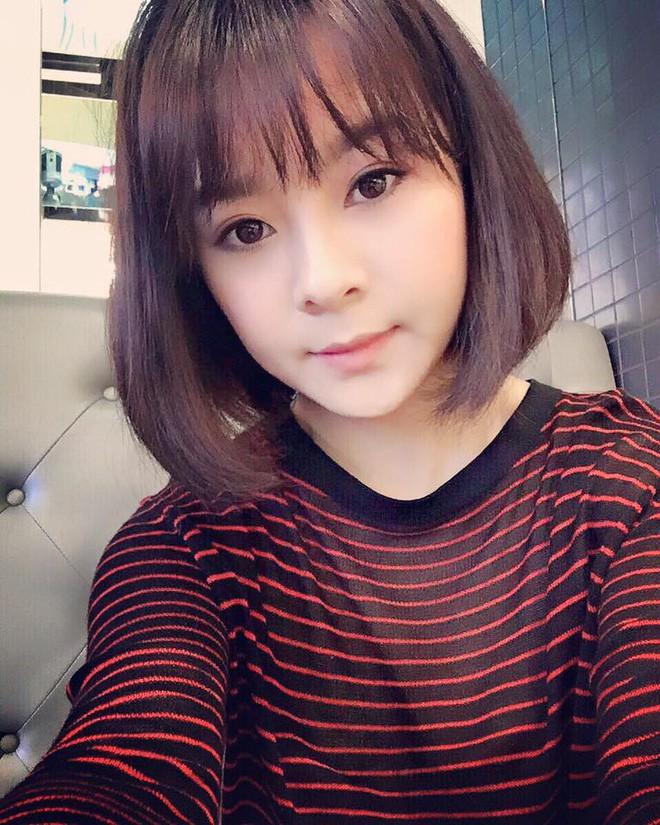 Vất vả 8 năm nuôi con một mình, single mom Lào Cai U30 vẫn trẻ xinh như thuở chưa chồng - Ảnh 8.