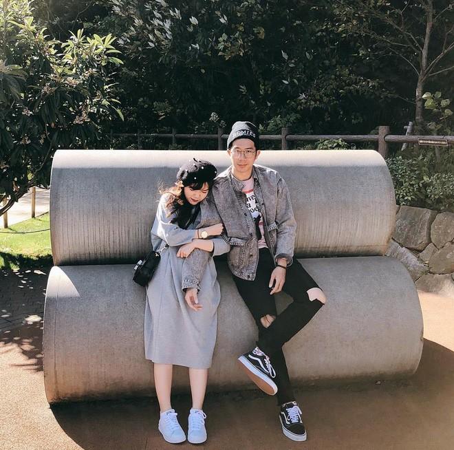 Các cặp đôi Việt gây sốt trên Instagram nhờ kho ảnh chụp chung vừa chất, vừa đáng yêu - Ảnh 8.