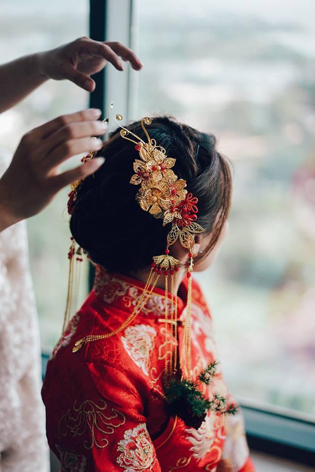 Chàng rể lầy nhất năm: 3 lần đến hỏi vợ bị từ chối vẫn không chịu buông tha con nhà người ta và cái kết vui ngất trời - Ảnh 8.
