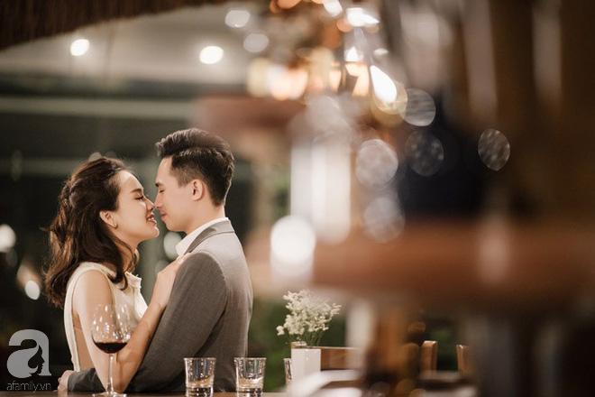 Cặp đôi Việt chuẩn ngôn tình vì trai đẹp, gái xinh lại còn tôn sùng nhau hết mức - ảnh 8
