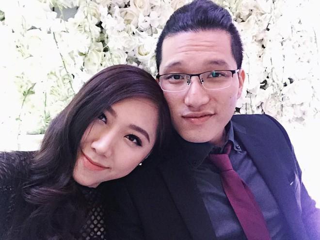 Đường tình duyên em gái sao Việt: Người chẳng hé một lời, người không ngại khoe hạnh phúc - Ảnh 8.
