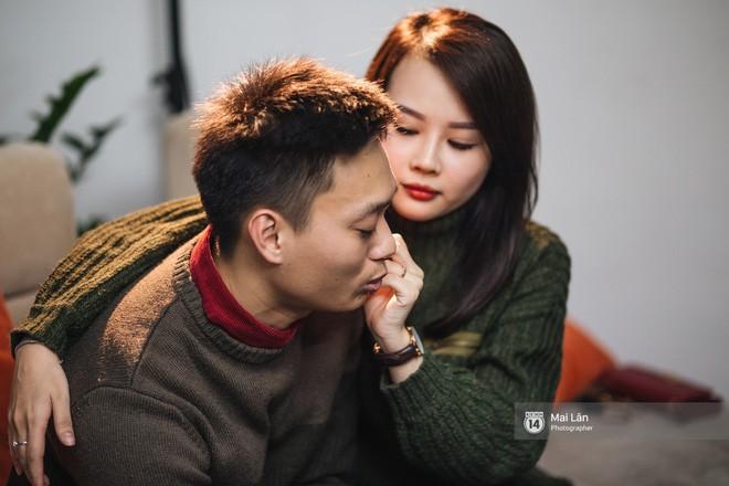 Nhật Anh Trắng - Trang Đinh: Sợ vợ là yếu tố quan trọng nhất để có một gia đình hạnh phúc... - Ảnh 9.