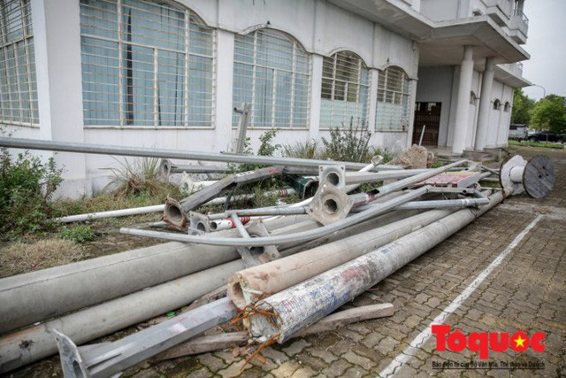 Nhà tái định cư Handico3 bỏ không 10 năm có nguy cơ bị phá bỏ  - Ảnh 9.