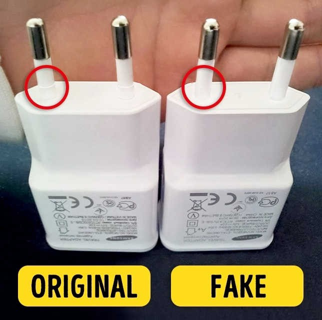 9 bước tránh hàng fake khi mua điện thoại tân trang hoặc đã qua sử dụng - Ảnh 8.