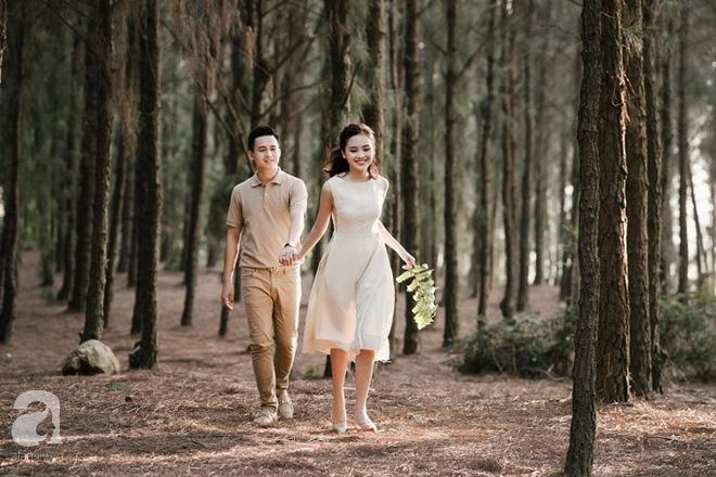 Cặp đôi Việt chuẩn ngôn tình vì trai đẹp, gái xinh lại còn tôn sùng nhau hết mức - ảnh 9