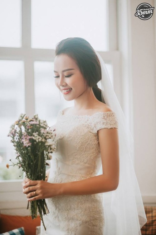 Không lầy lội, ảnh cưới của Nhật Anh Trắng và vợ lại lãng mạn như thế này đây! - Ảnh 9.
