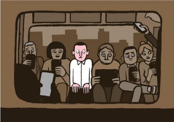 Con người đã 'tiến hóa' như thế nào với Internet? - ảnh 9