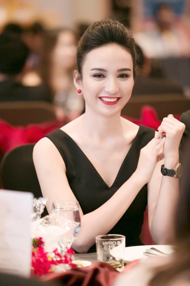 Những người đẹp Việt Nam một lần lên ngôi Hoa hậu, tại vị suốt hàng chục năm vẫn không có người kế nhiệm để trao vương miện - Ảnh 10.