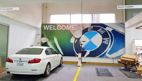 Những ngày cuối cùng của BMW Euro Auto ở Việt Nam - Ảnh 9.