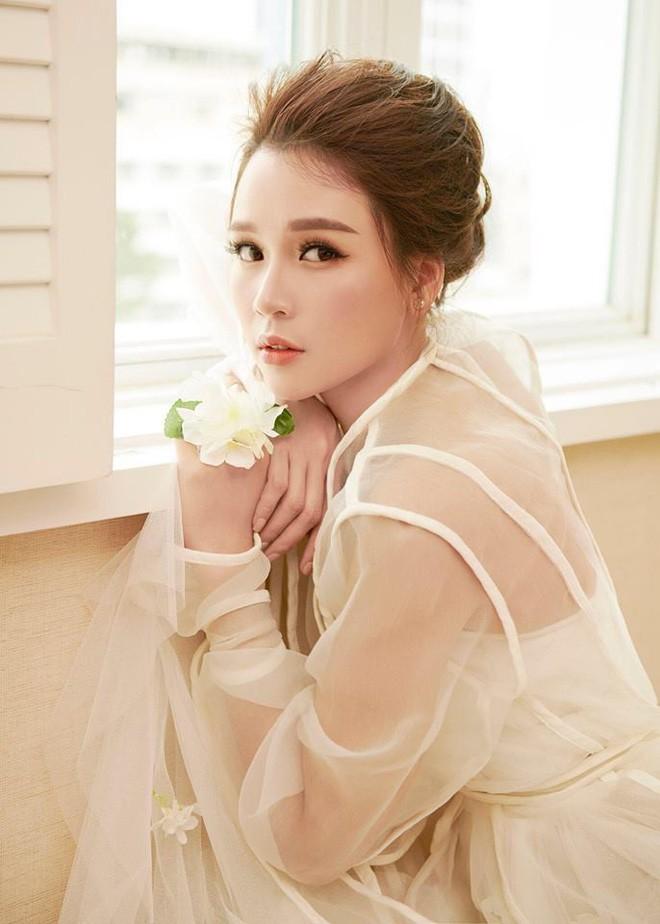 Hot girl Việt nào sở hữu nhà tiền tỷ khi còn trẻ nhất? - Ảnh 10.