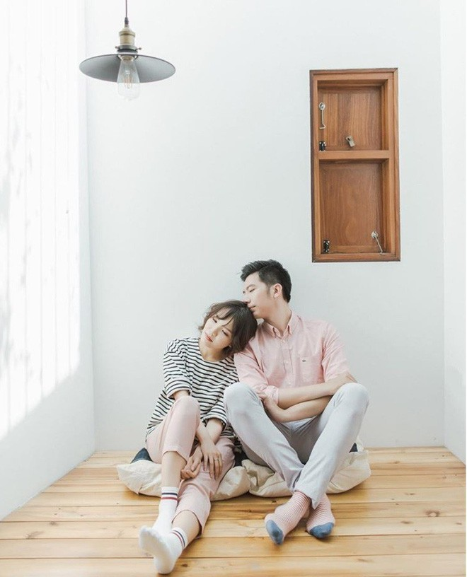 Các cặp đôi Việt gây sốt trên Instagram nhờ kho ảnh chụp chung vừa chất, vừa đáng yêu - Ảnh 10.