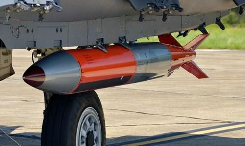 Đằng sau chiến lược răn đe hạt nhân mới của Mỹ - ảnh 2