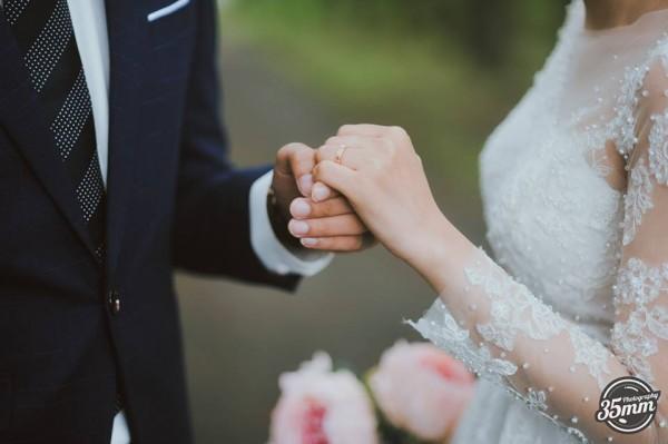 Không lầy lội, ảnh cưới của Nhật Anh Trắng và vợ lại lãng mạn như thế này đây! - Ảnh 10.