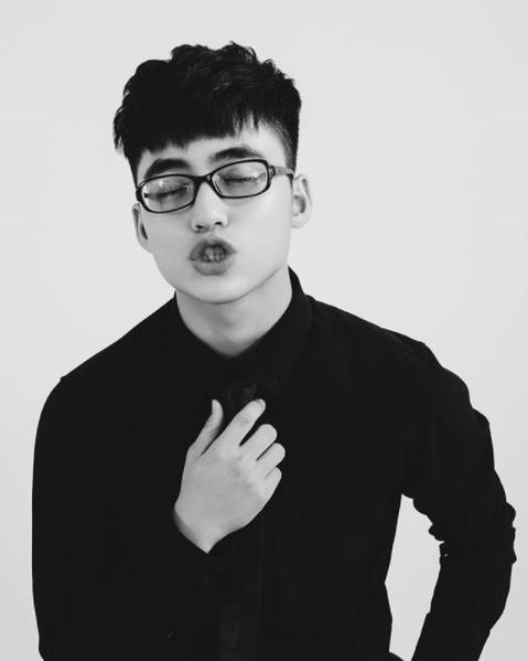 Mới lớp 12 mà cậu em điển trai của Sơn Tùng đã có tố chất hotboy lắm rồi! - Ảnh 12.