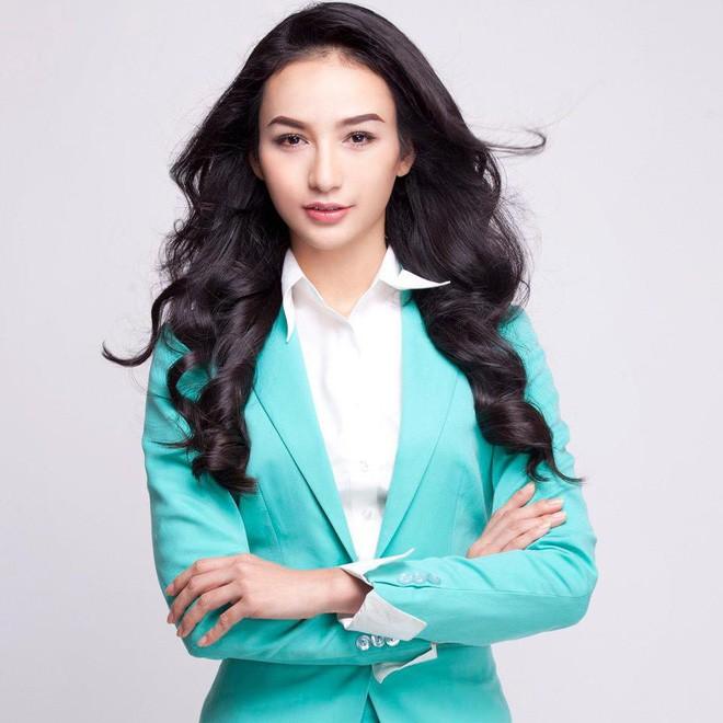 Những người đẹp Việt Nam một lần lên ngôi Hoa hậu, tại vị suốt hàng chục năm vẫn không có người kế nhiệm để trao vương miện - Ảnh 11.