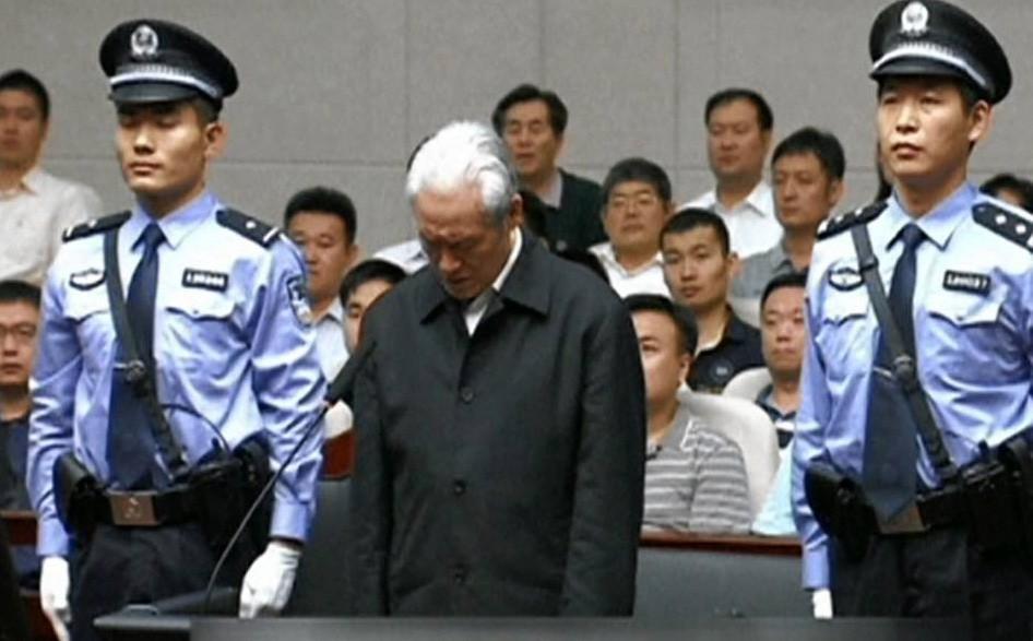 Ủy viên Bộ Chính trị phạm 3 trọng tội