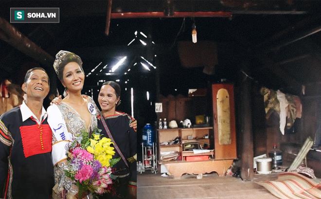 Những Hoa hậu có gia cảnh khó khăn nhất làng giải trí Việt - Ảnh 2.