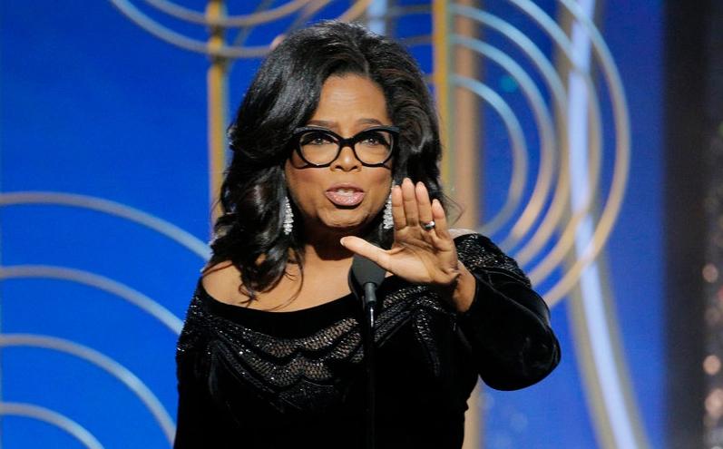 Làm nước Mỹ rúng động, Oprah Winfrey chính là người giúp đảng Dân chủ đánh bại ông Trump?