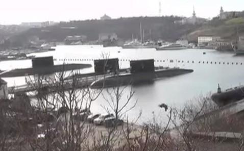Vì sao tướng Ukraine sợ nhận tàu chiến Nga trả lại từ Crimea?