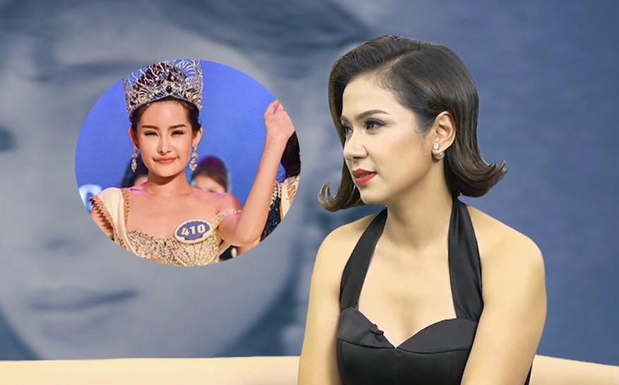 Việt Trinh: Xin dư luận bỏ qua cho Lê Âu Ngân Anh!
