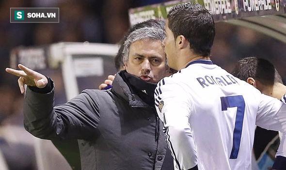 Real chán nản, Man United chê bai, Ronaldo cay đắng nhờ vả Chelsea - Ảnh 1.