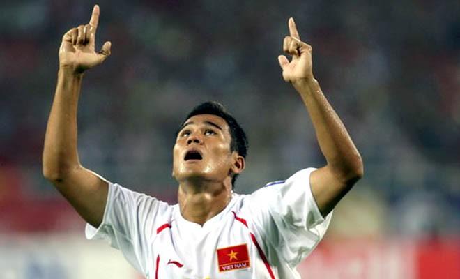 U23 Việt Nam sẽ bẫy chết Qatar nhờ bài học từ 11 năm trước? - Ảnh 1.