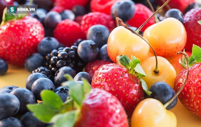 Ăn trái cây trước hay sau bữa ăn: Phần lớn người Việt giật mình vì nhận ra lâu nay làm sai - Ảnh 1.