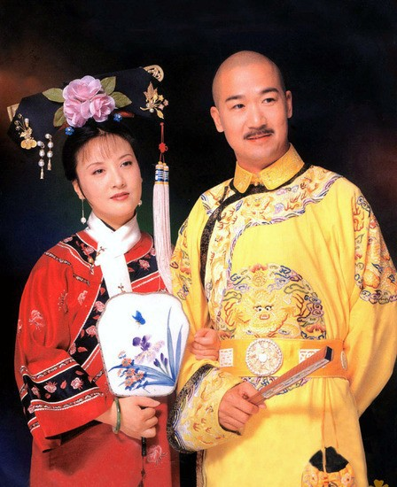 Tình vợ chồng đẹp hơn truyện cổ tích: Phượng Ớt chấp nhận cả đời không sinh con vì quá yêu Khang Hy - Ảnh 2.