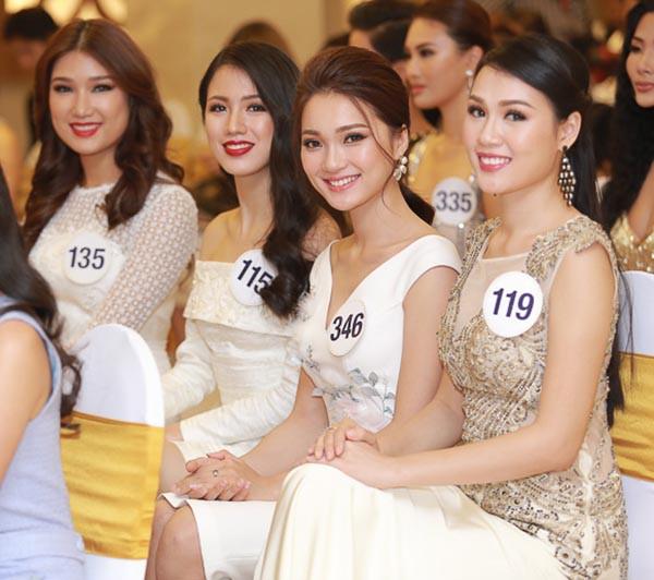 BTC Hoa hậu Hoàn vũ Việt Nam công bố thông tin bất ngờ của vòng chung kết - Ảnh 2.