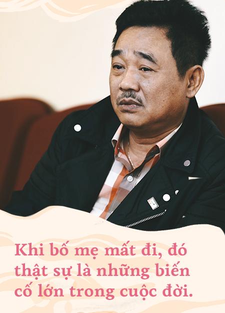 Ngọc Hoàng Quốc Khánh: Tôi chọn tự do, sau này về già chịu cảnh đau đớn không ai chăm sóc - Ảnh 3.
