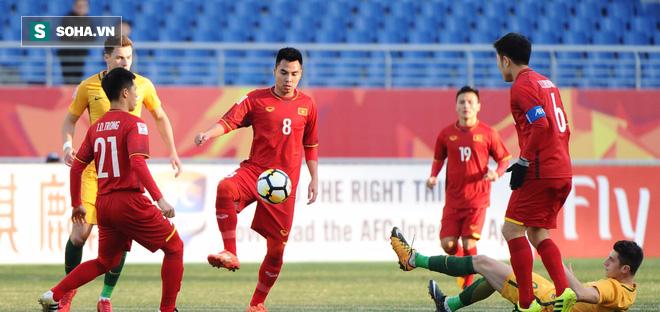 Chuyện báo Tây lo U23 Việt Nam trở nên xấu xí: Không thể sống mãi với ảo tưởng - Ảnh 1.