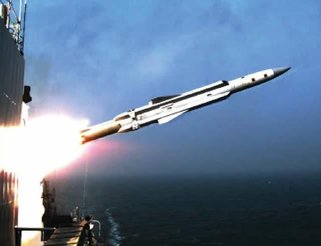 Tên lửa chống hạm YJ-12A của Trung Quốc đã chính thức chết yểu? - Ảnh 1.