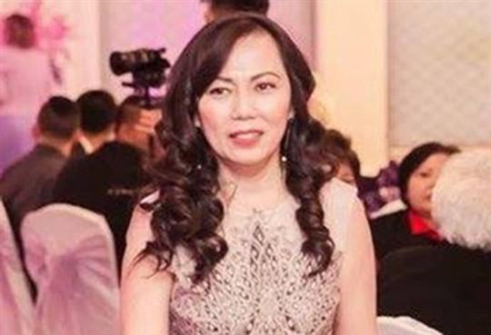 Mỹ: Bà chủ tiệm làm móng gốc Việt bị quỵt tiền, tông chết - Ảnh 1.