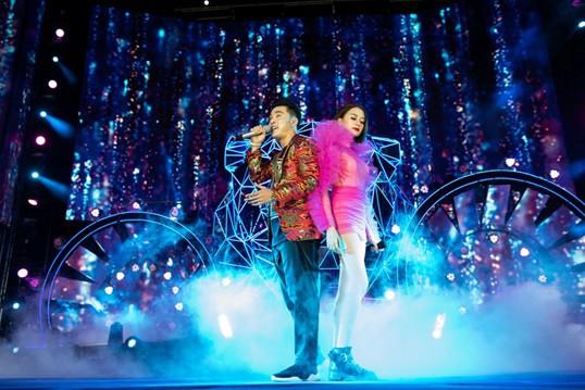 Sơn Tùng lạc trôi cùng hàng ngàn người hâm mộ với màn trình diễn xuất thần tại Tiger Remix - Ảnh 4.
