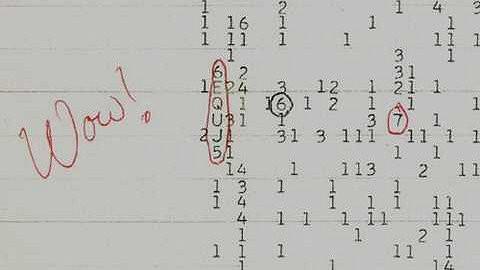 Phát hiện loạt tín hiệu bí ẩn, nghi được gửi từ nền văn minh ngoài Trái Đất - Ảnh 1.