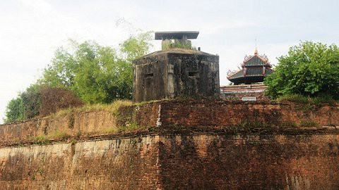 Khám phá kiến trúc đài thiên văn cổ duy nhất còn tồn tại ở Việt Nam