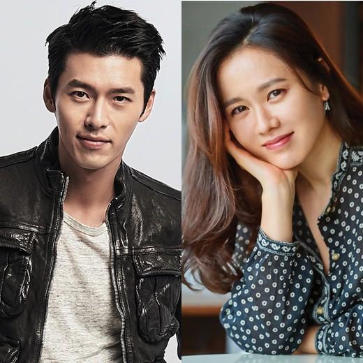 Cặp đôi tường thành nhan sắc Hyun Bin và Son Ye Jin đi du lịch ở Mỹ, bố mẹ 2 bên cùng nhau dùng bữa? - Ảnh 1.
