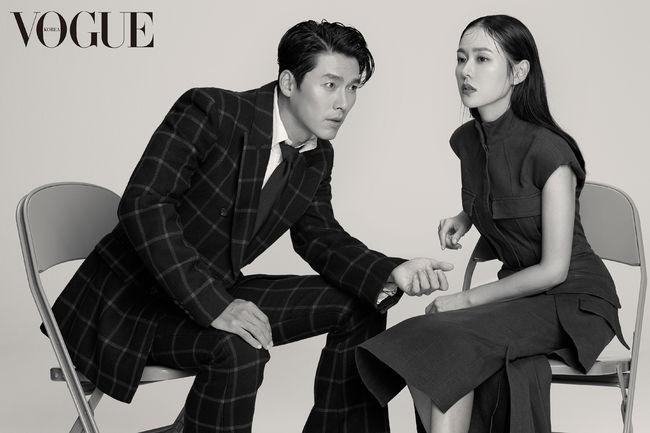 Cặp đôi tường thành nhan sắc Hyun Bin và Son Ye Jin đi du lịch ở Mỹ, bố mẹ 2 bên cùng nhau dùng bữa? - Ảnh 3.