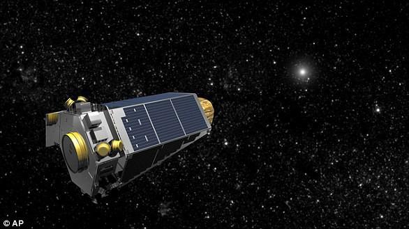 Thực tập sinh NASA tìm ra một siêu Trái Đất cách chúng ta 226 năm ánh sáng - Ảnh 2.