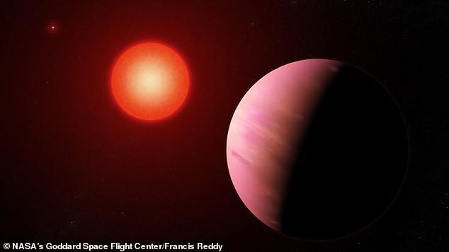 Thực tập sinh NASA tìm ra một siêu Trái Đất cách chúng ta 226 năm ánh sáng - Ảnh 4.