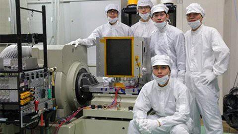 Vệ tinh do người Việt chế tạo sẵn sàng vào vũ trụ