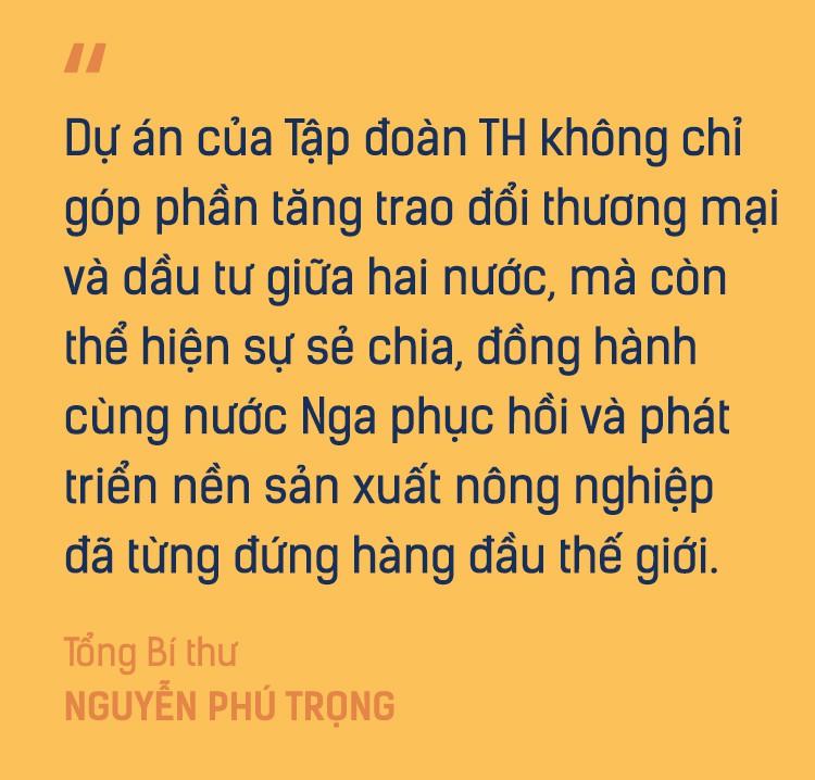 """PGS.TS Trần Đình Thiên: Biệt tài """"thấy cơ trong nguy"""" và 4 """"vũ khí quan trọng"""" của bà Thái Hương - Ảnh 15."""