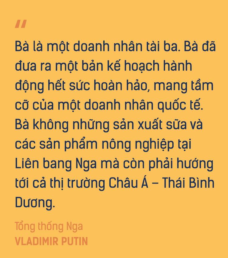 """PGS.TS Trần Đình Thiên: Biệt tài """"thấy cơ trong nguy"""" và 4 """"vũ khí quan trọng"""" của bà Thái Hương - Ảnh 18."""