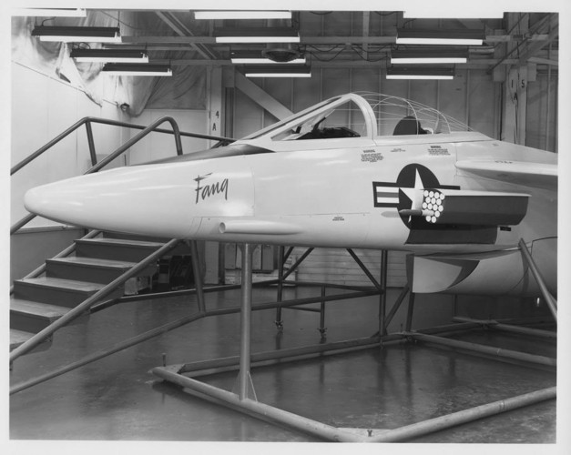 10 dự án máy bay chiến đấu thất bại nhưng di sản để lại là vô giá - Ảnh 2.