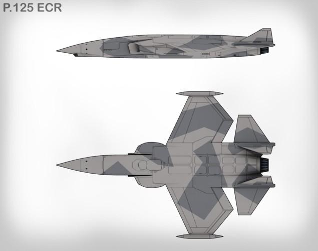 10 dự án máy bay chiến đấu thất bại nhưng di sản để lại là vô giá - Ảnh 20.