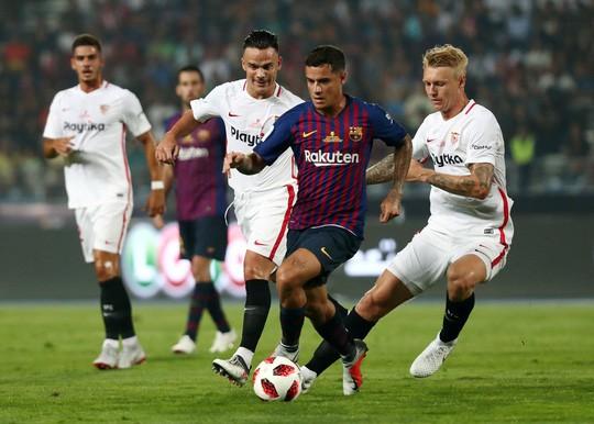Barcelona có thể bán Coutinho để đưa Neymar trở lại Nou Camp - Ảnh 2.